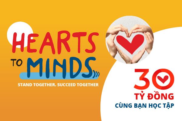 Speak UP trao tặng 10.000 suất học bổng tổng trị giá 30 tỷ đồng cho thanh niên Việt Nam